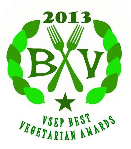 Best of Veg Logo