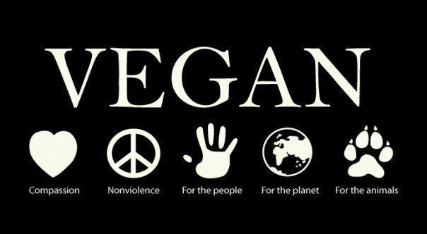 vegan symbols