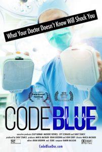 CodeBlue Film